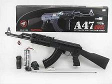 JING GONG AK 74 TACTICAL